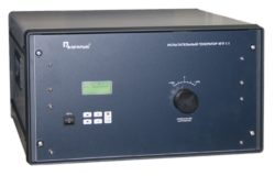 Industrial-frequency current test generator IGP 1.1