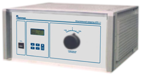 Industrial-frequency current test generator IGP 2.1