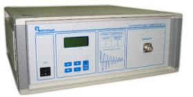 Damped oscillatory  magnetic field  test generator  IGS 1.2